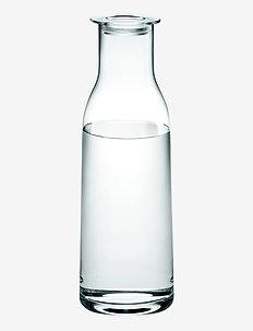 Minima Bottle with lid 90 cl - vesikannut ja -karahvit - clear