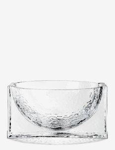 Forma Skål Ø21 cm - skåler - clear