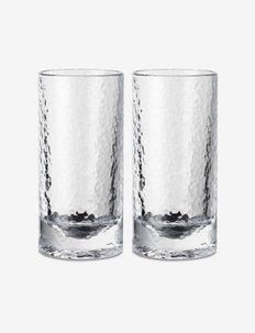 Forma Longdrinkglas 32 cl 2 stk. - vannglass - clear