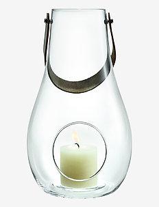 DWL Lantern H29 - ulkovalaistus - clear