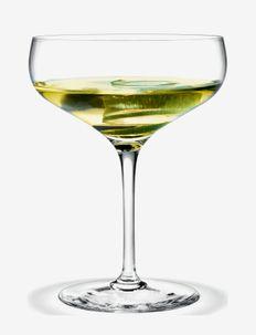 Cabernet Cocktailglass 29 cl 6 stk. - martiniglass & cocktailglass - clear