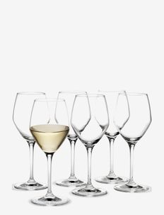 Perfection Hvitvinsglass 32 cl 6 stk. - vinglass - clear