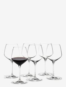 Perfection Bourgogneglass 59 cl 6 stk. - vinglass - clear