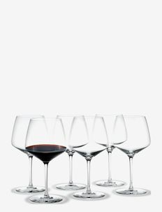 Perfection Sommelierglass 90 cl 6 stk. - vinglass - clear