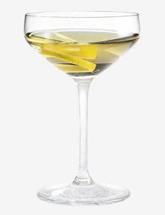 Perfection Martiniglass 29 cl 6 stk. - martiniglass & cocktailglass - clear