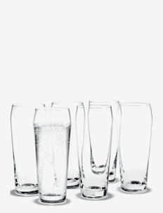 Perfection Vannglass 45 cl 6 stk. - glass - clear