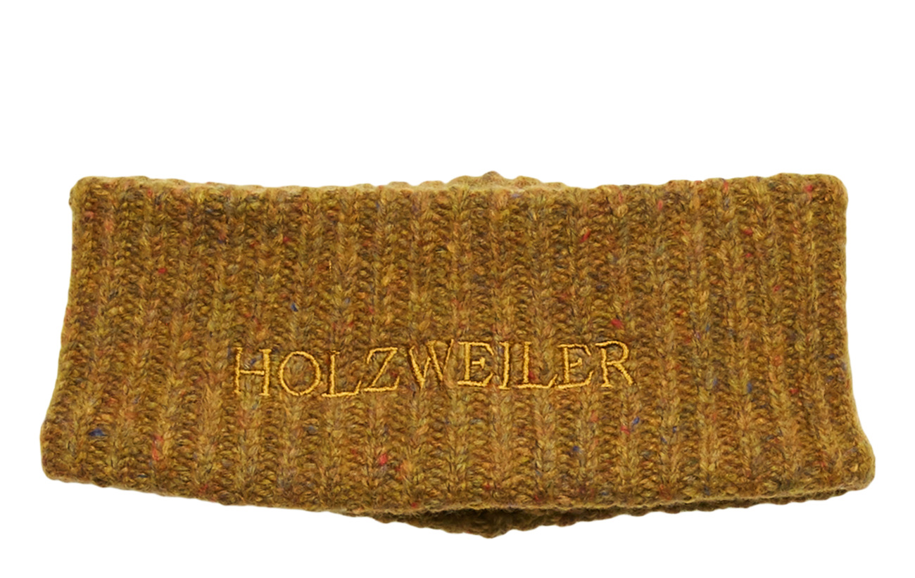 HOLZWEILER Heimly Headband - YELLOW MIX