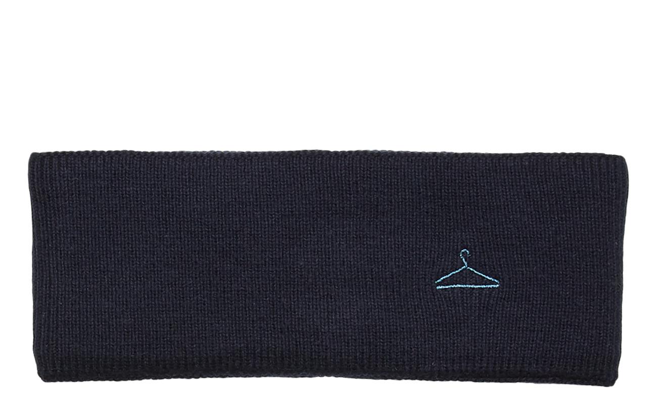 HOLZWEILER Mara Headband - NAVY