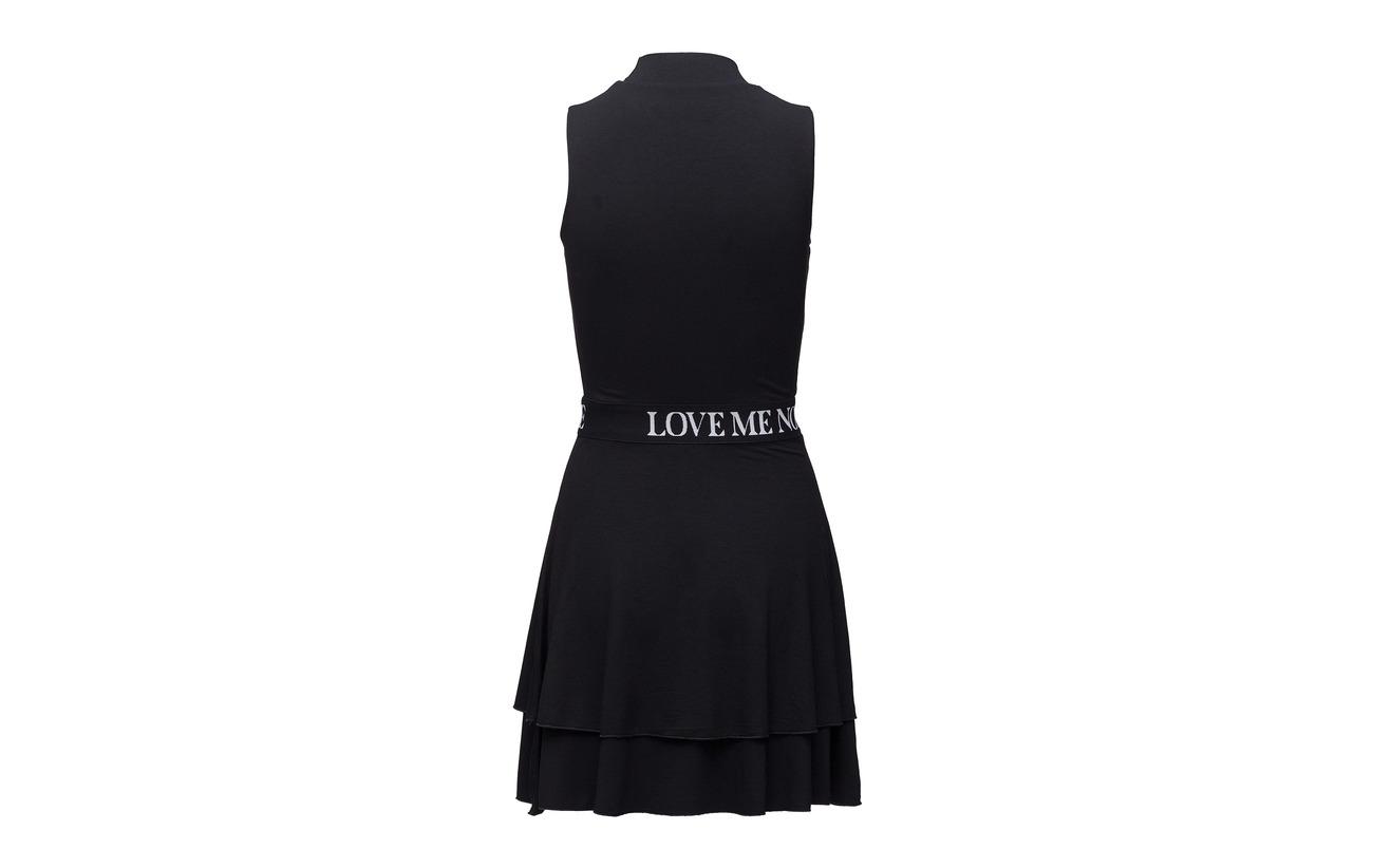Black 5 Modale Elastane 95 Holzweiler Dress Monsine EPq6v6