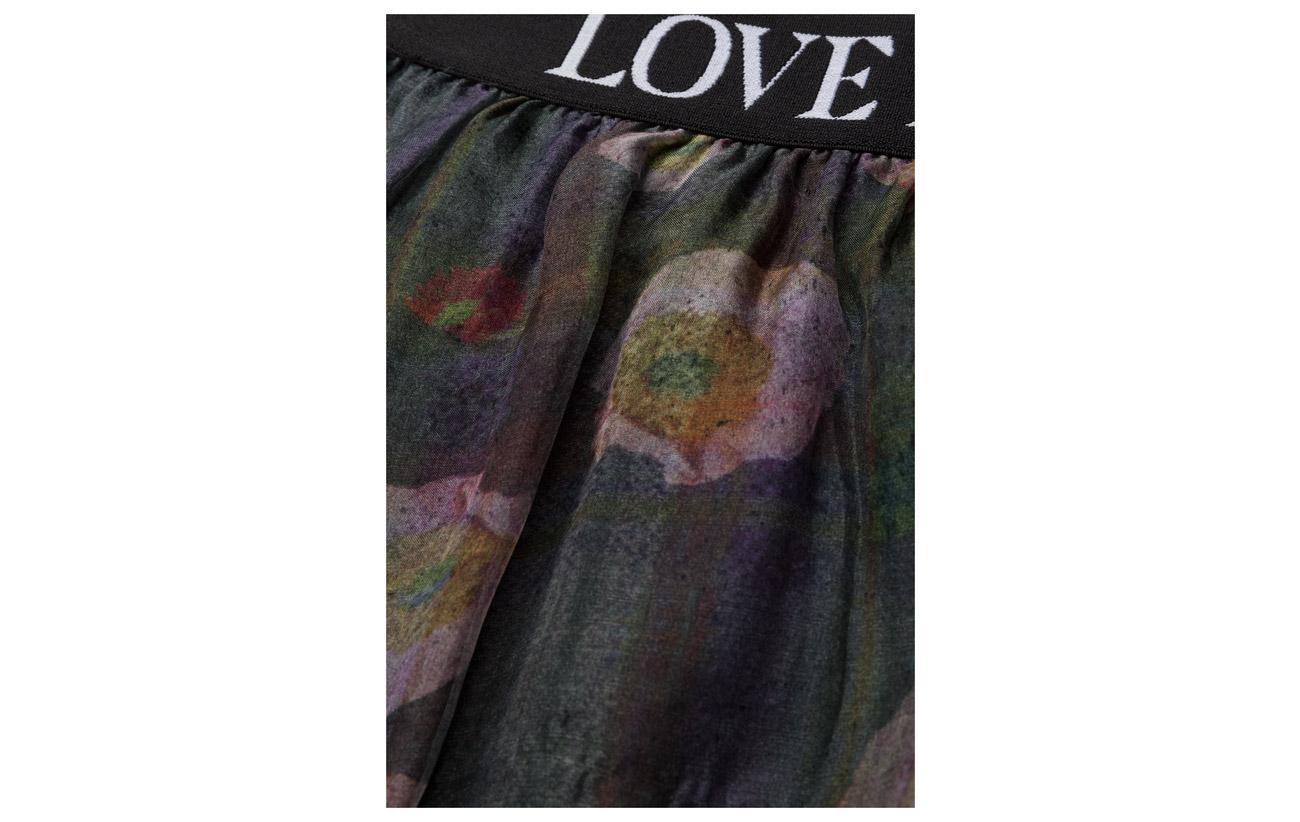 Organzasilk Holzweiler Stine 100 Skirt Poppy Fuchsia 61PqCFw