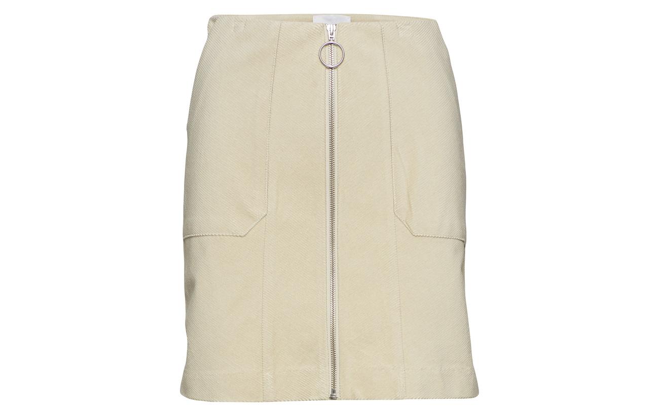 Elastane Corky Holzweiler Coton Black 3 97 Skirt qaqxPR4B