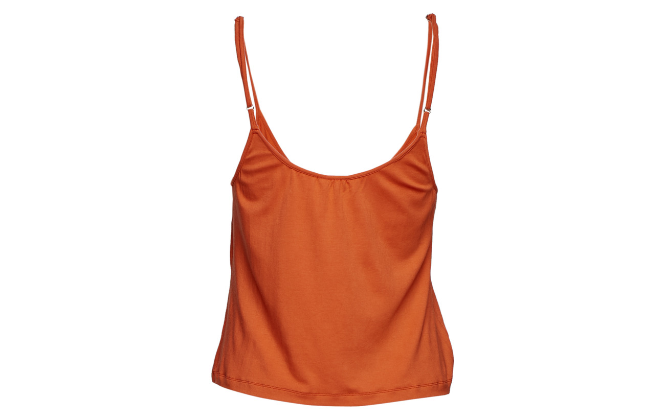 Polyester Curving Coquille Orange Inner Viscose Doublure Extérieure Holzweiler Top 100 Organza Mecca Bx7wn4q