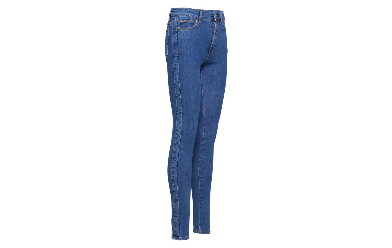 98 Alice 2 Coton Blue Light Elastane Jeans Holzweiler IfFwqdxana