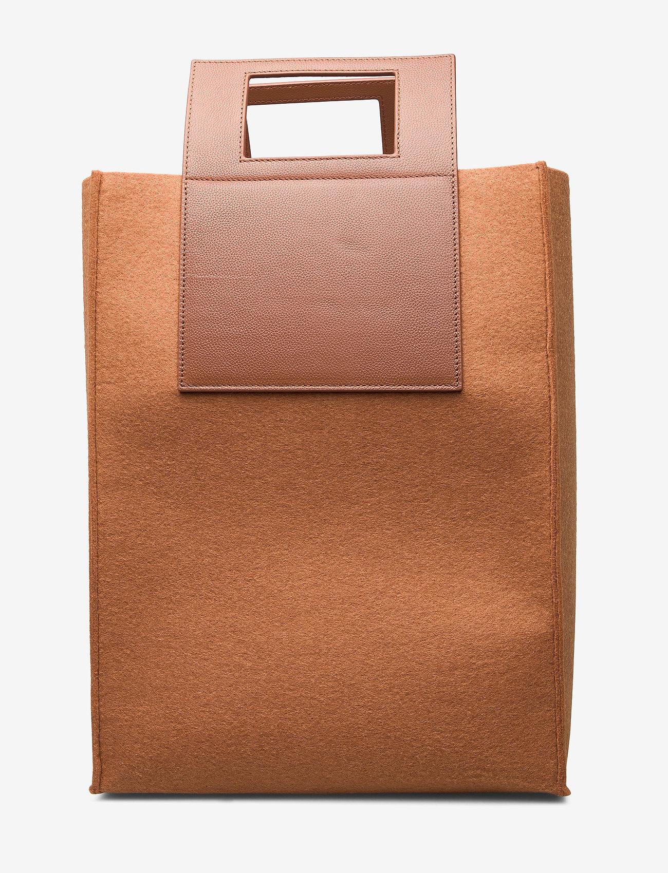 Carry Big Bag (Camel) - HOLZWEILER W1ydNs