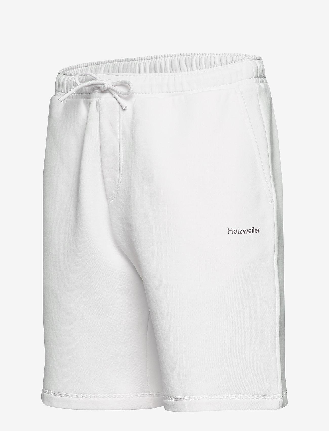 Holzweiler Falk Shorts - Ecru