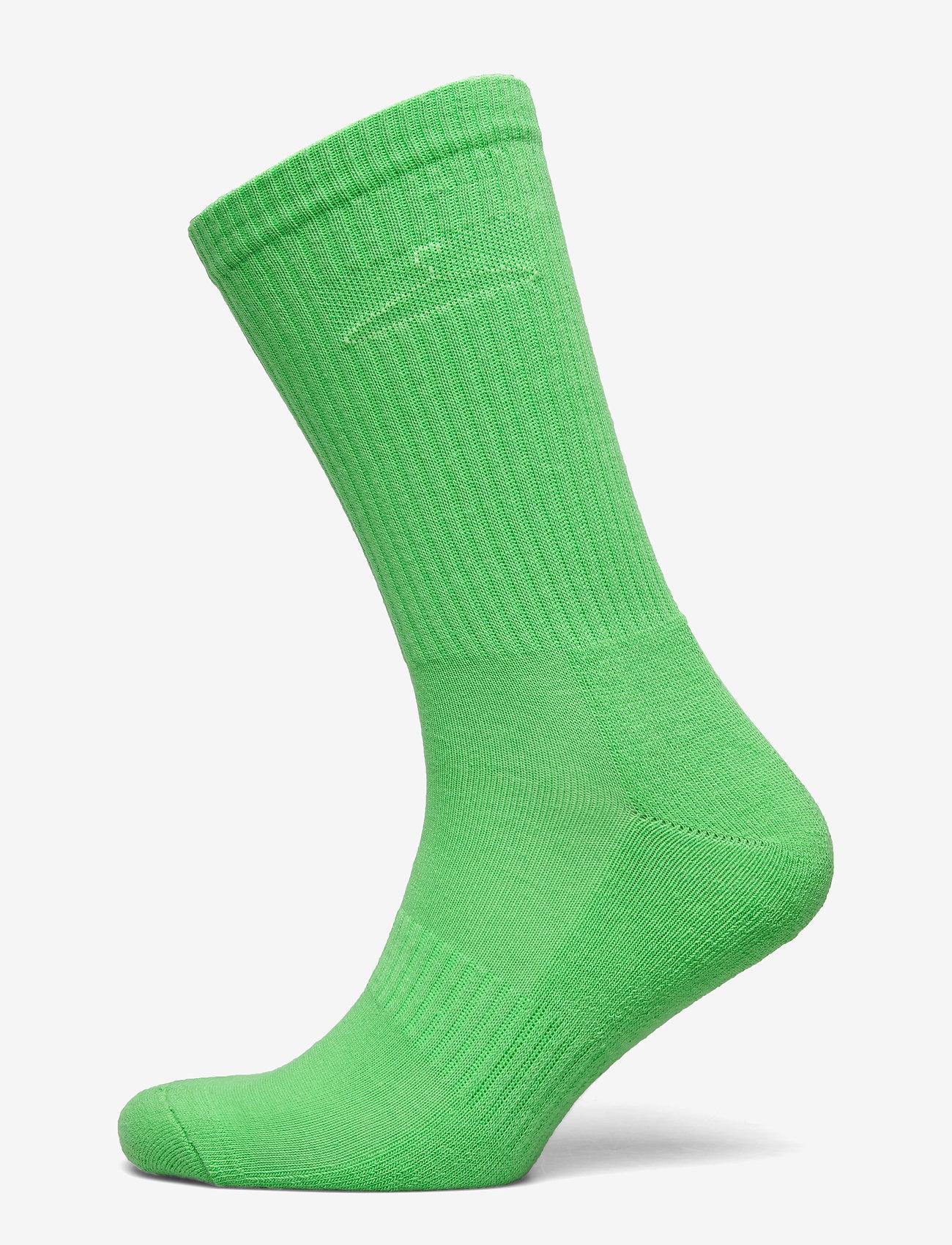 HOLZWEILER - Hanger Sock - sokken - green - 0
