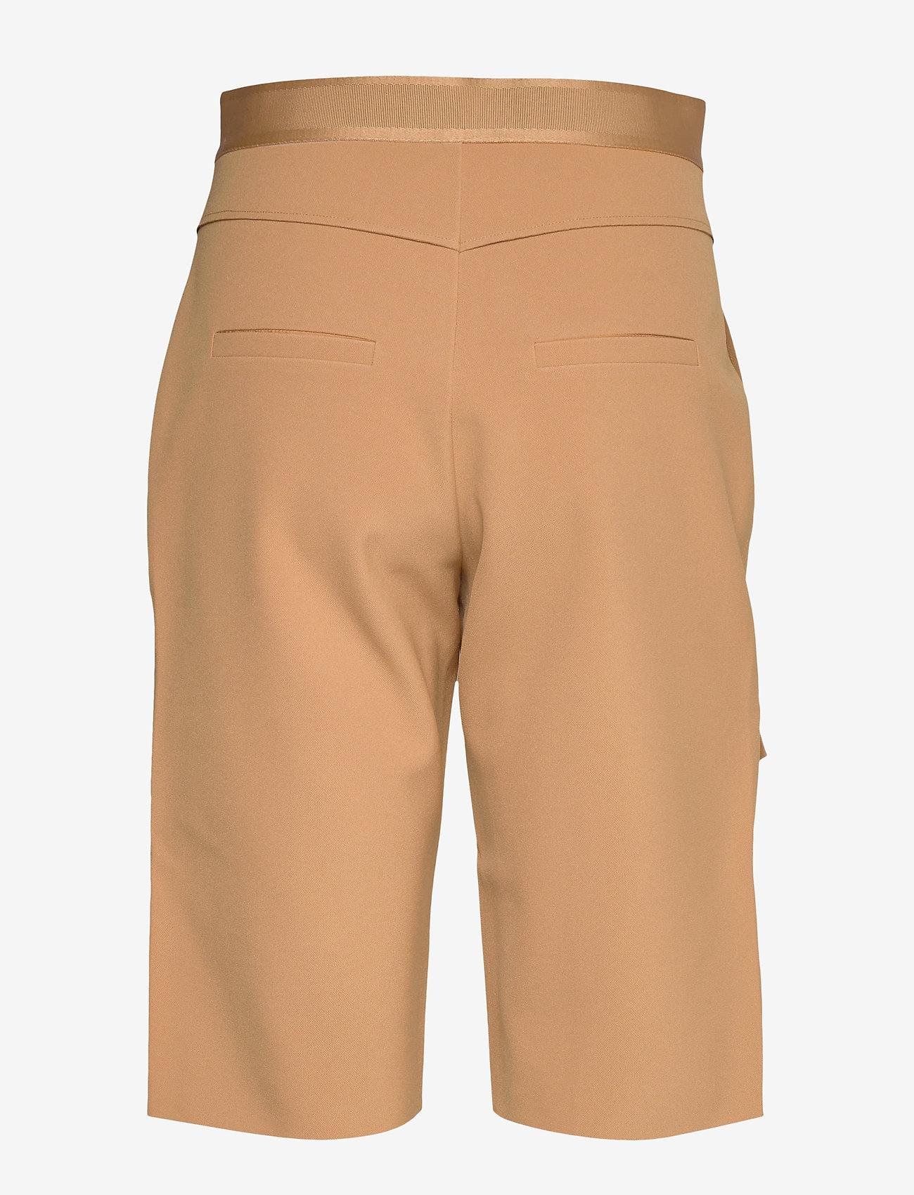 HOLZWEILER - Oter Shorts - shorts casual - tobacco - 1