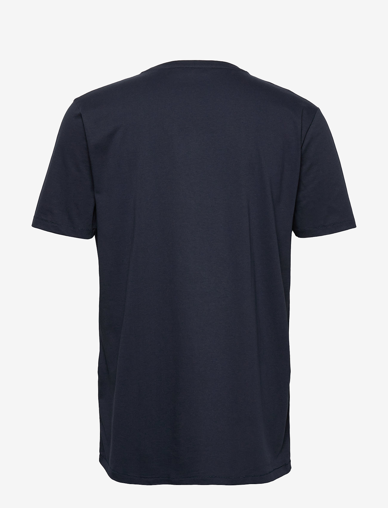 HOLZWEILER Hanger Tee - T-skjorter NAVY - Menn Klær