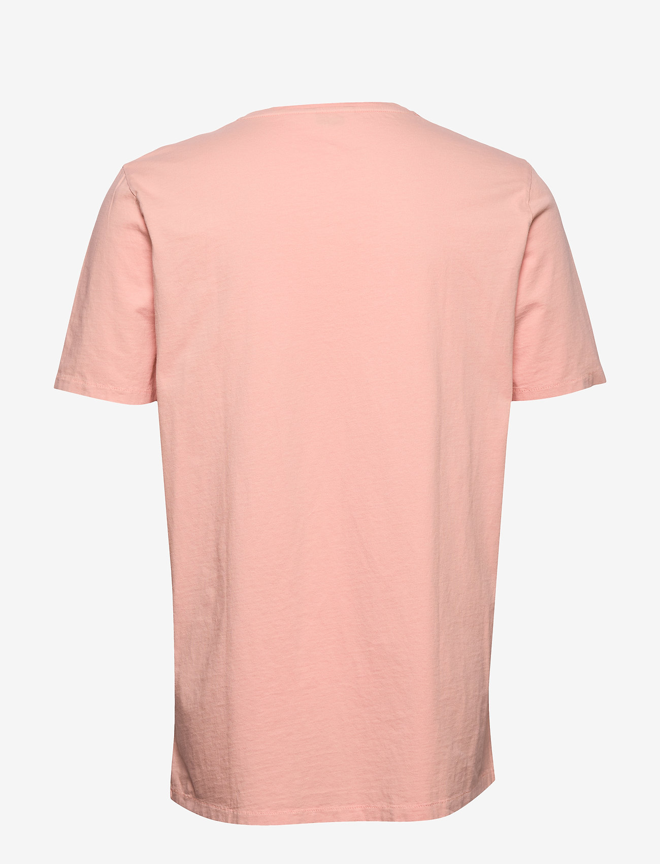 HOLZWEILER Hanger Tee - T-skjorter PINK - Menn Klær