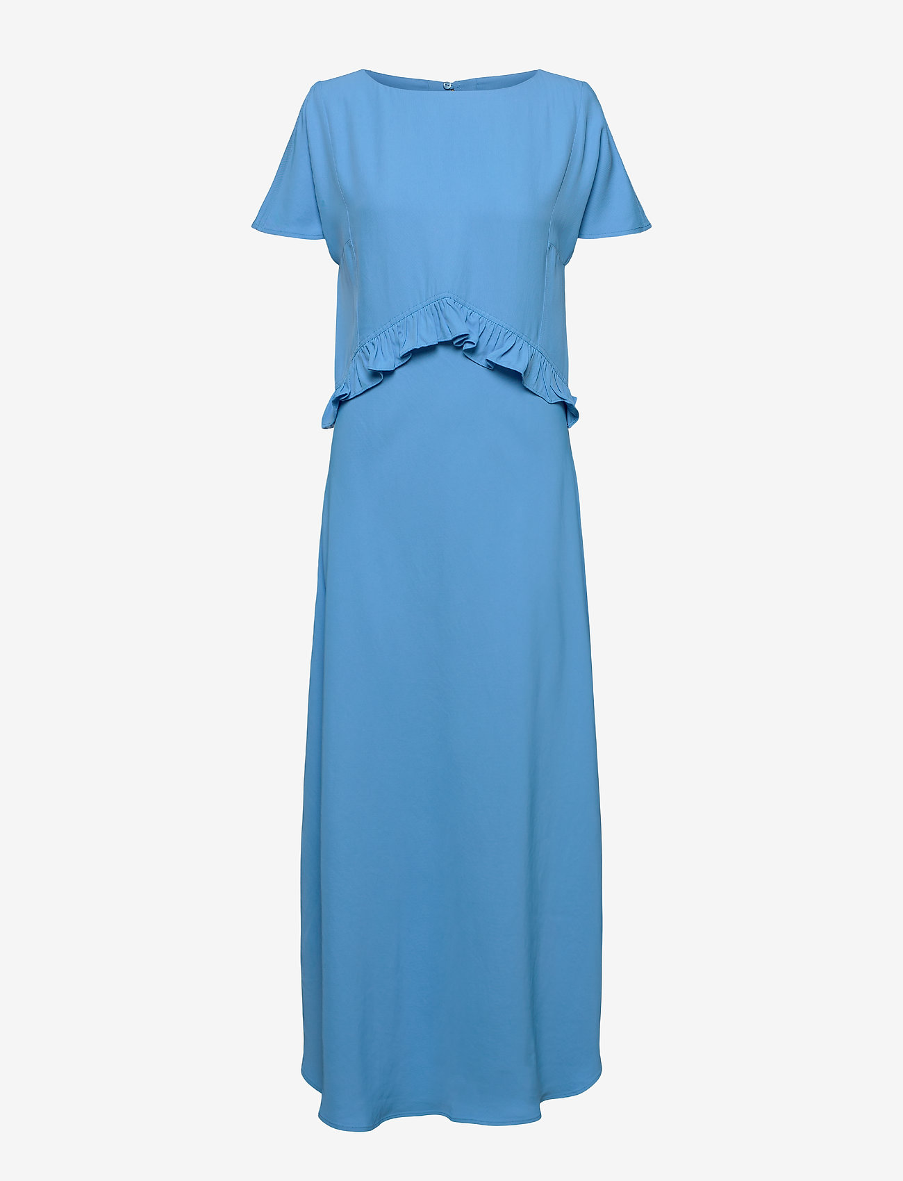 HOLZWEILER - Tanya Dress - evening dresses - blue - 1