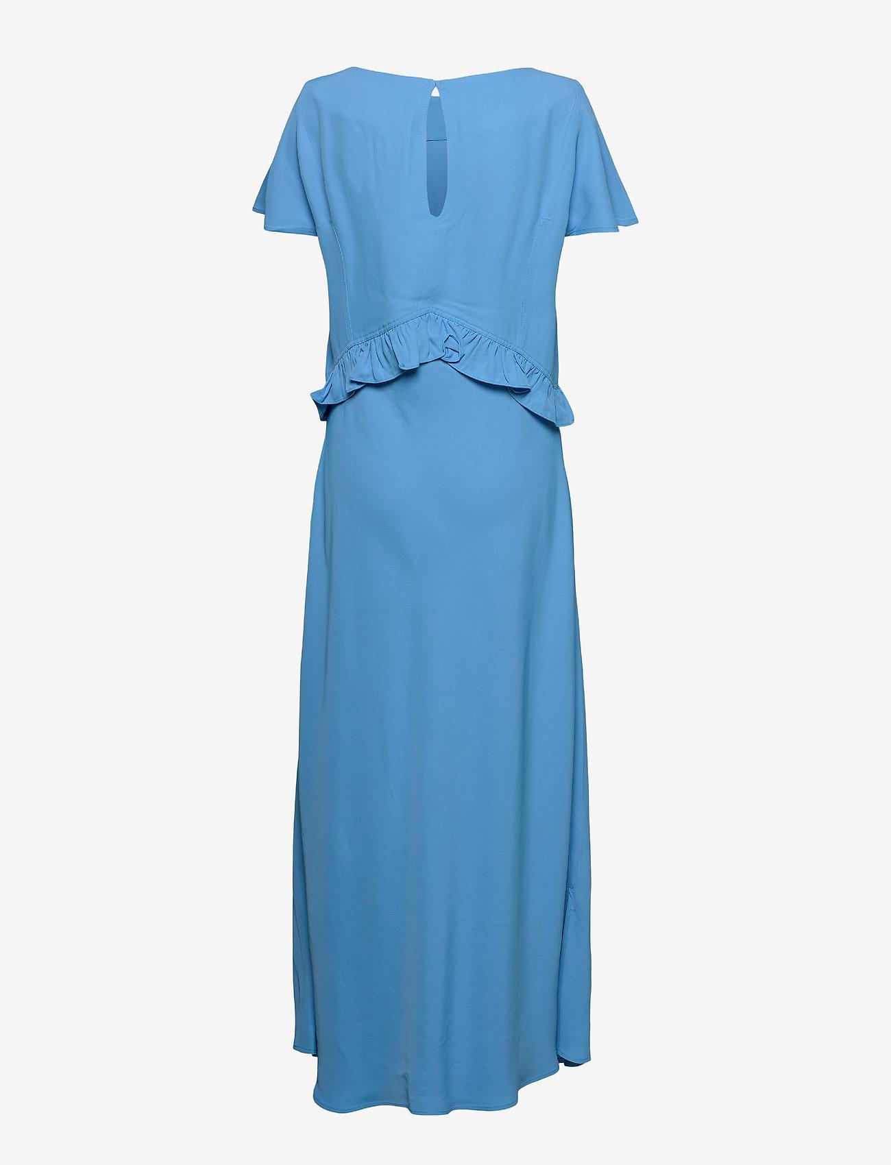 HOLZWEILER - Tanya Dress - evening dresses - blue - 2