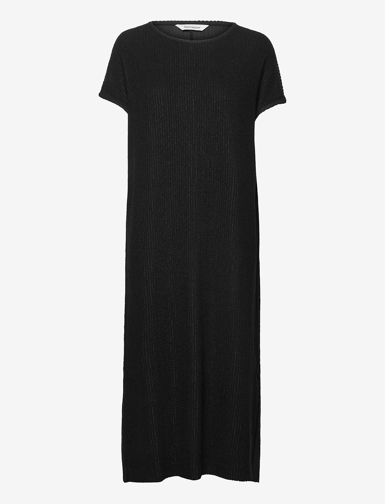 HOLZWEILER - Gate Dress - maxi dresses - black - 1