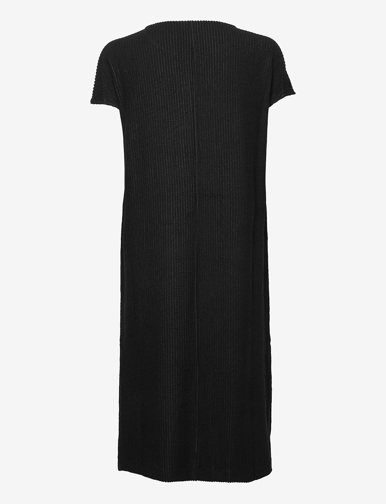 HOLZWEILER - Gate Dress - maxi dresses - black - 2