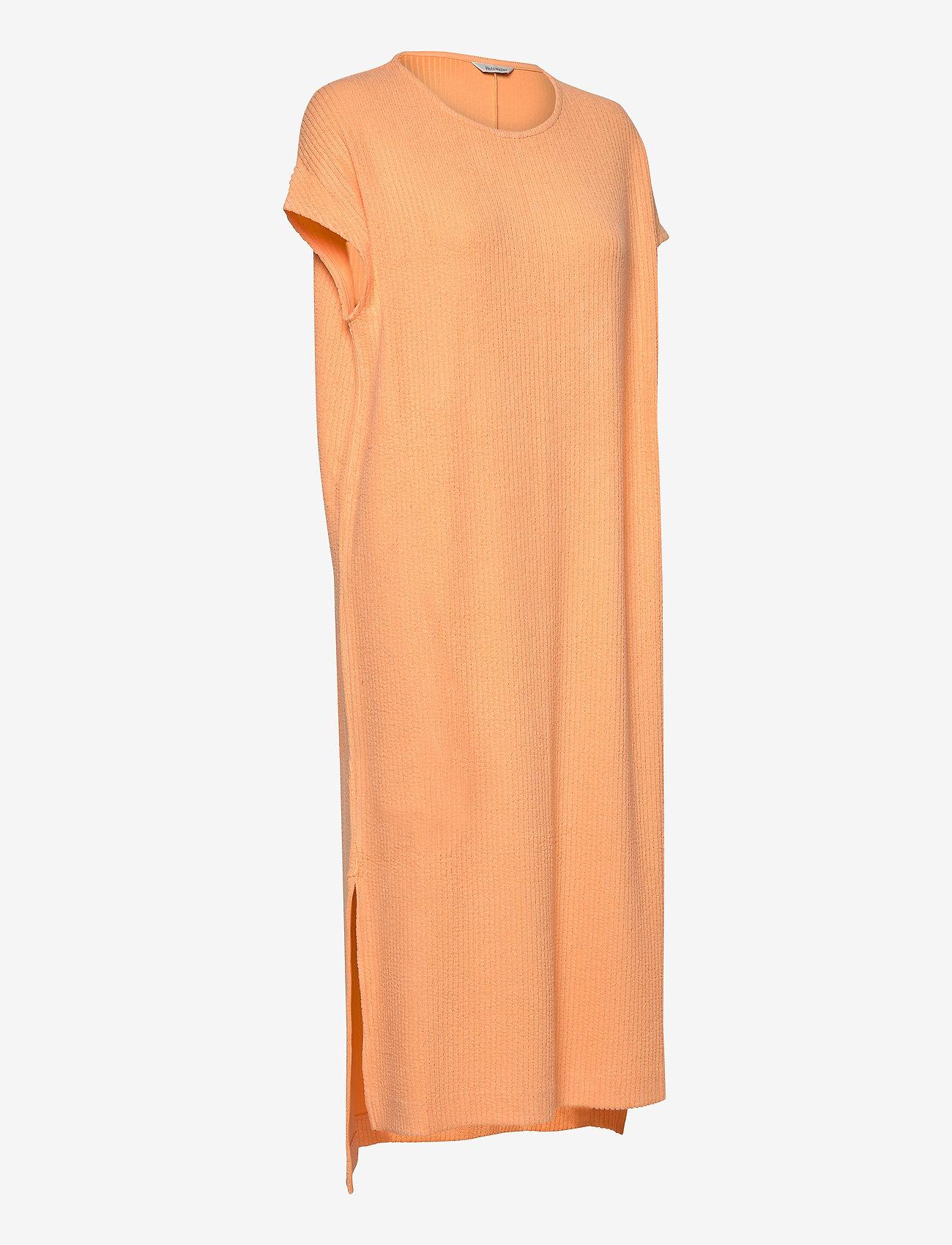 HOLZWEILER - Gate Dress - sommerkjoler - peach orange - 4
