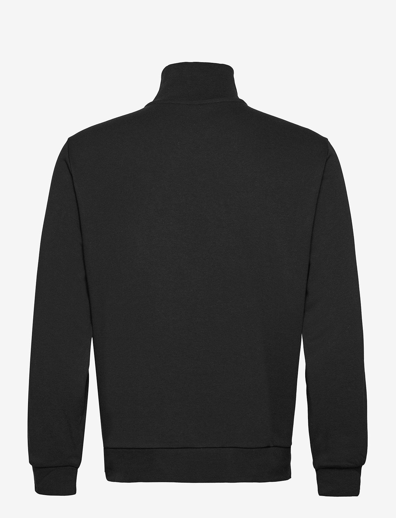 HOLZWEILER - Agave Zip Jacket - windjassen - black - 2