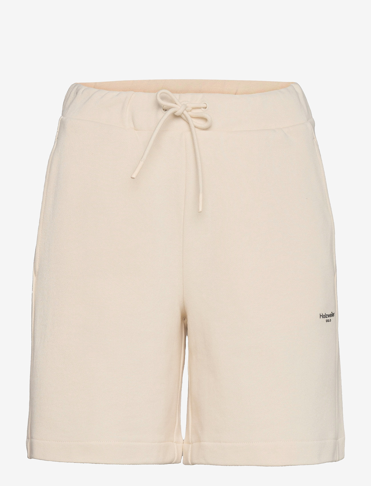 HOLZWEILER - W. Oslo Shorts - shorts casual - ecru - 0