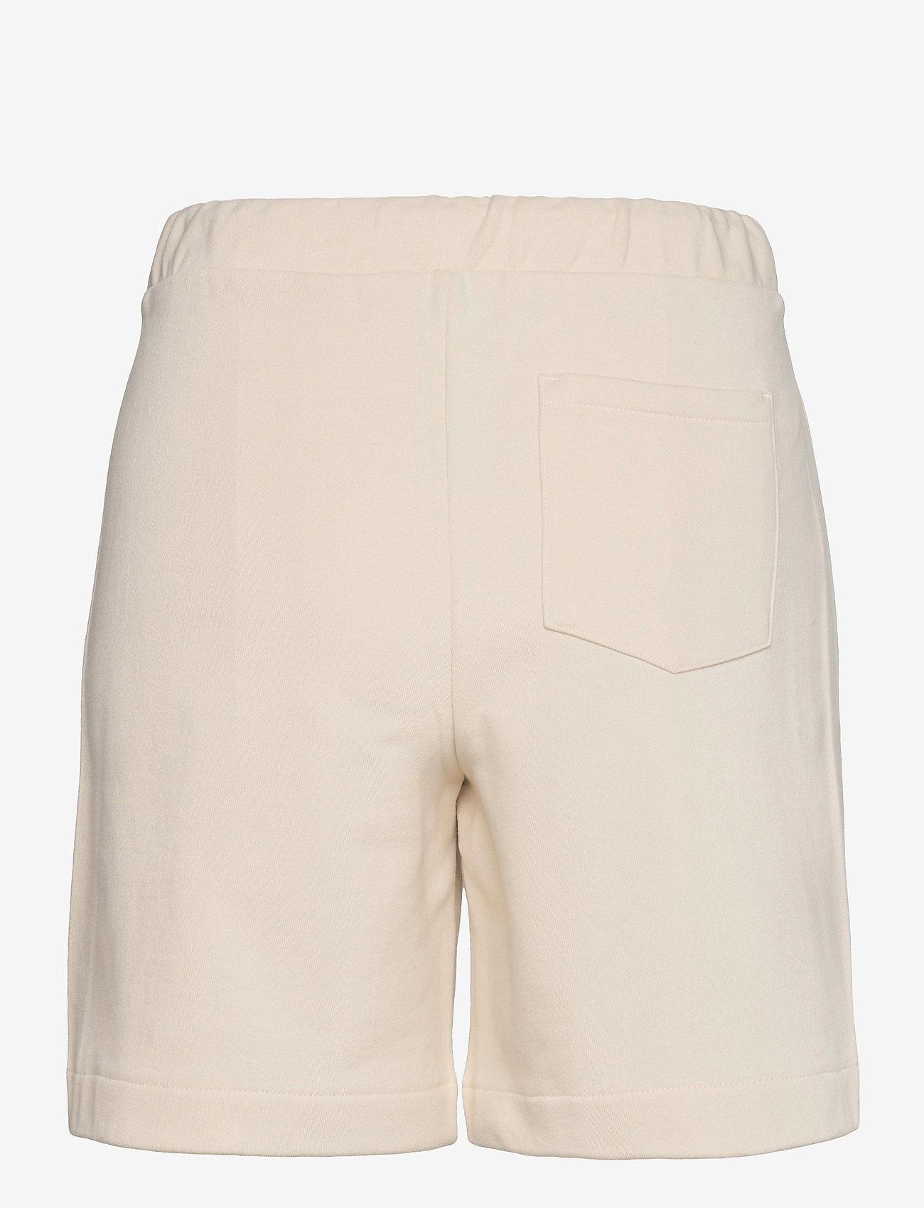 HOLZWEILER - W. Oslo Shorts - shorts casual - ecru - 1