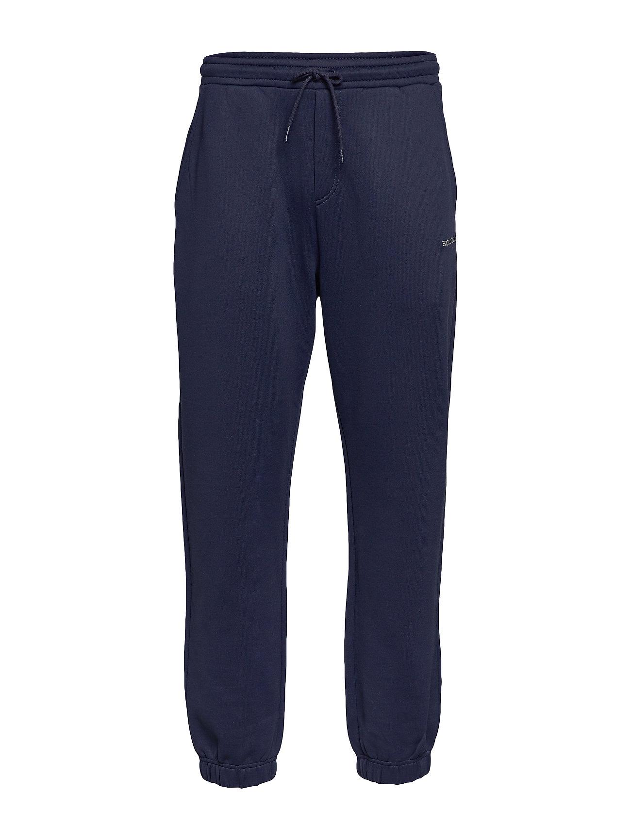 HOLZWEILER Fleaser Trouser - NAVY