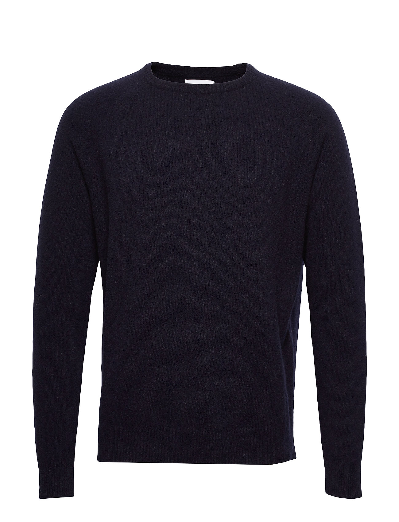 HOLZWEILER Scurfy Knit sweater - NAVY