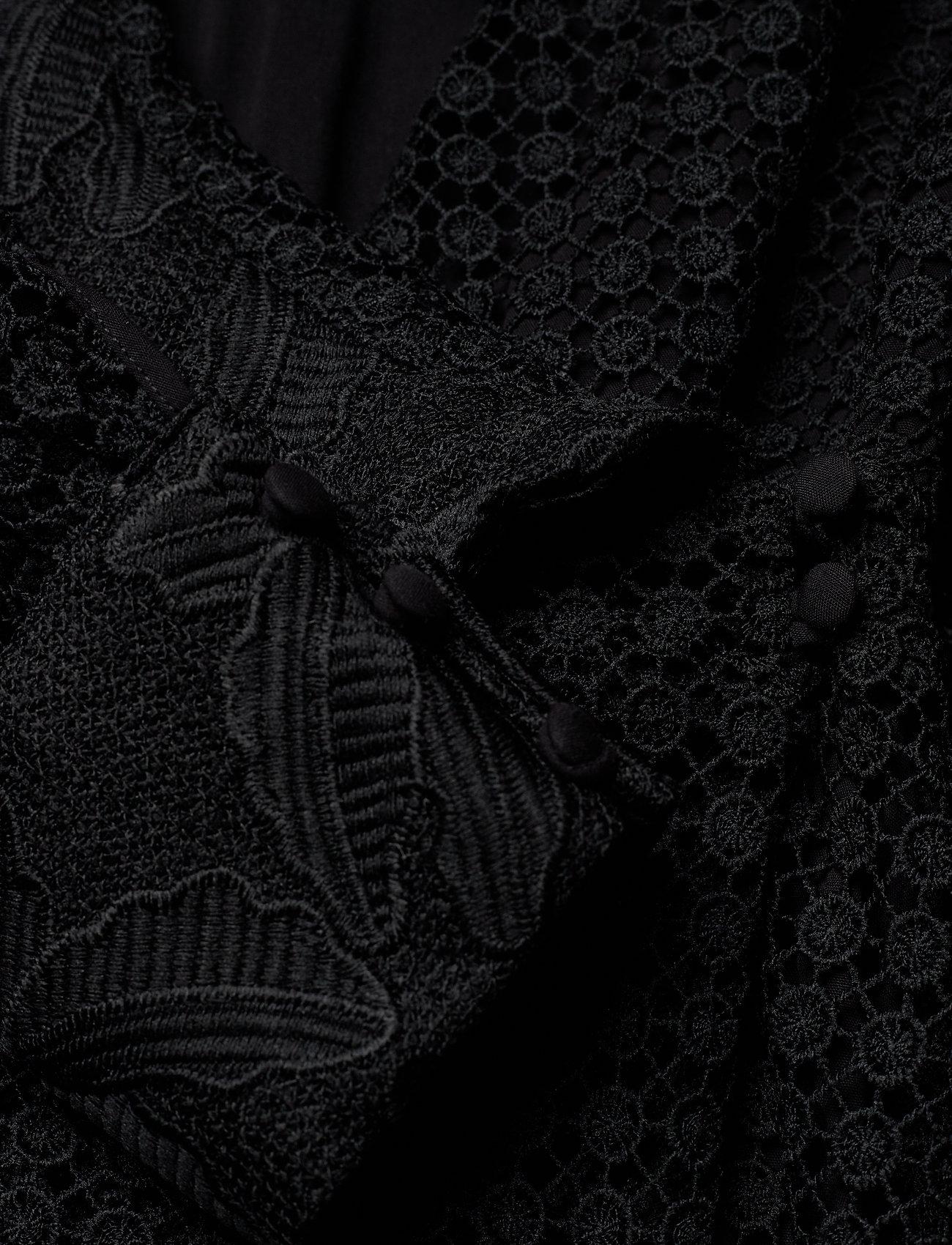 HOLZWEILER Frail Dress - Sukienki BLACK - Kobiety Odzież.