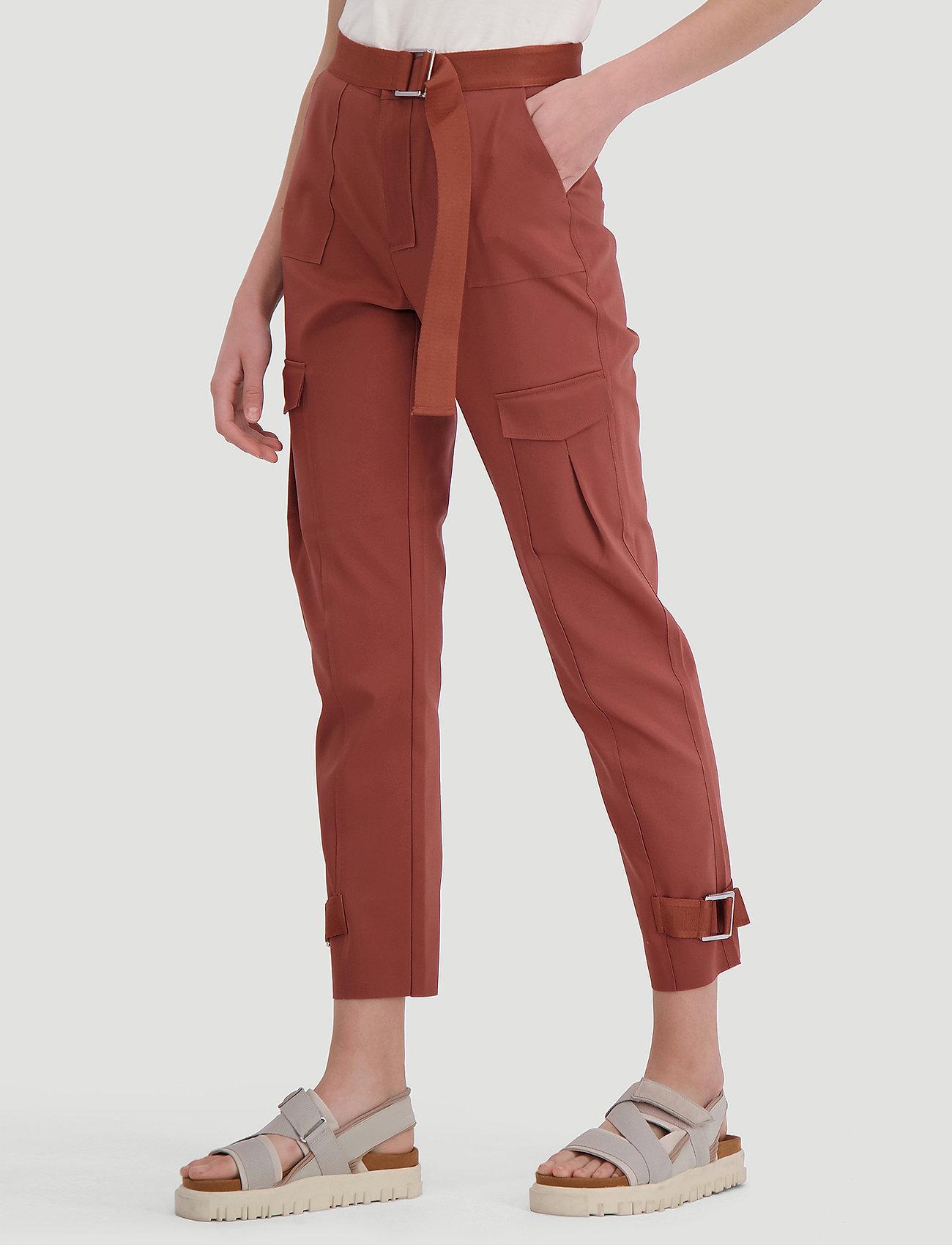 Skunk Trouser   - HOLZWEILER -  Women's Trousers Online