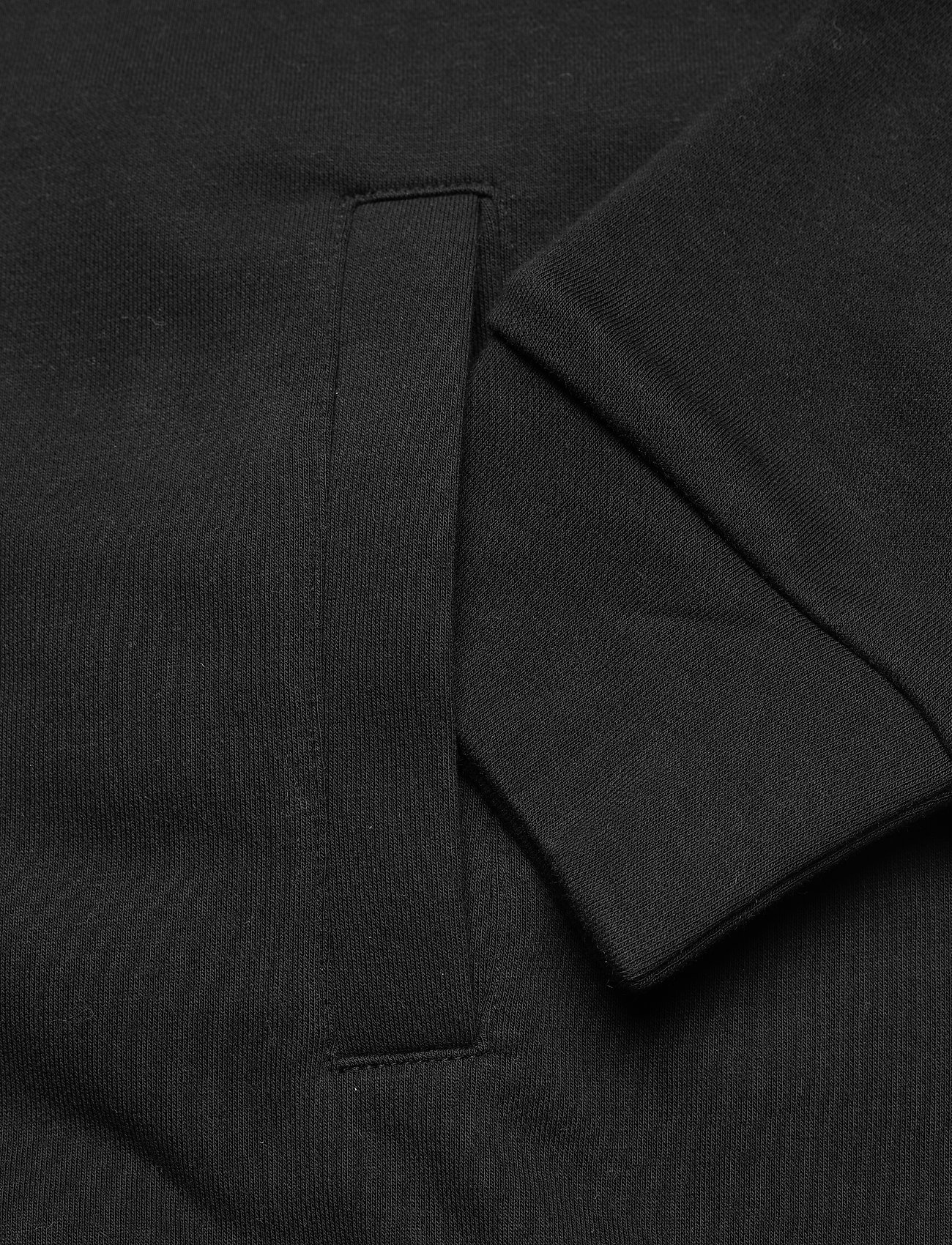 HOLZWEILER - Agave Zip Jacket - windjassen - black - 5
