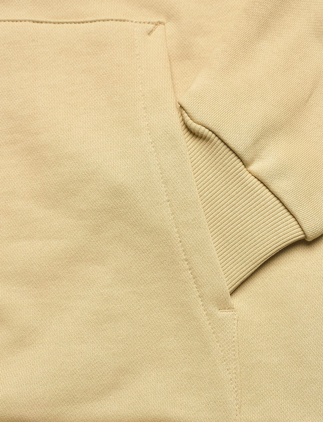 HOLZWEILER - Garbera Hoodie - bluzy z kapturem - sand - 6