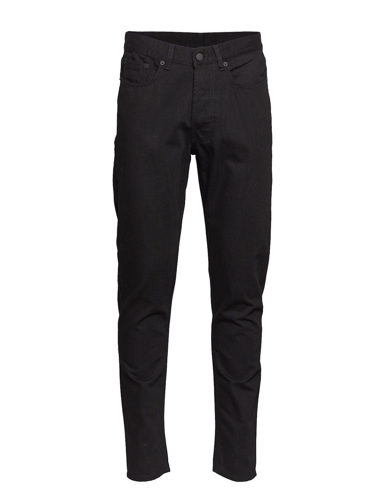 HOLZWEILER CONRAD Jeans AW18 - BLACK