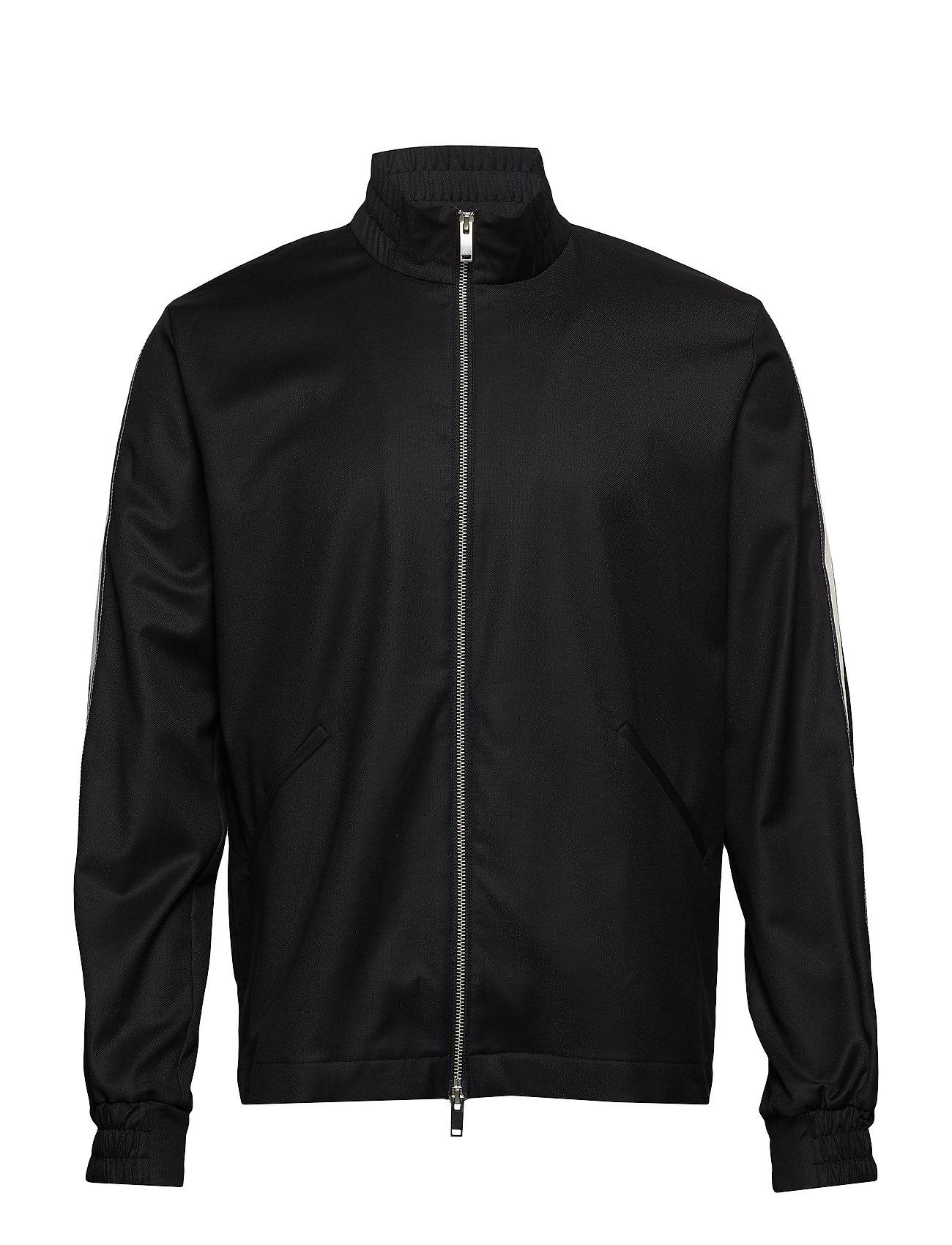 HOLZWEILER RASMUS Jacket-Black - BLACK