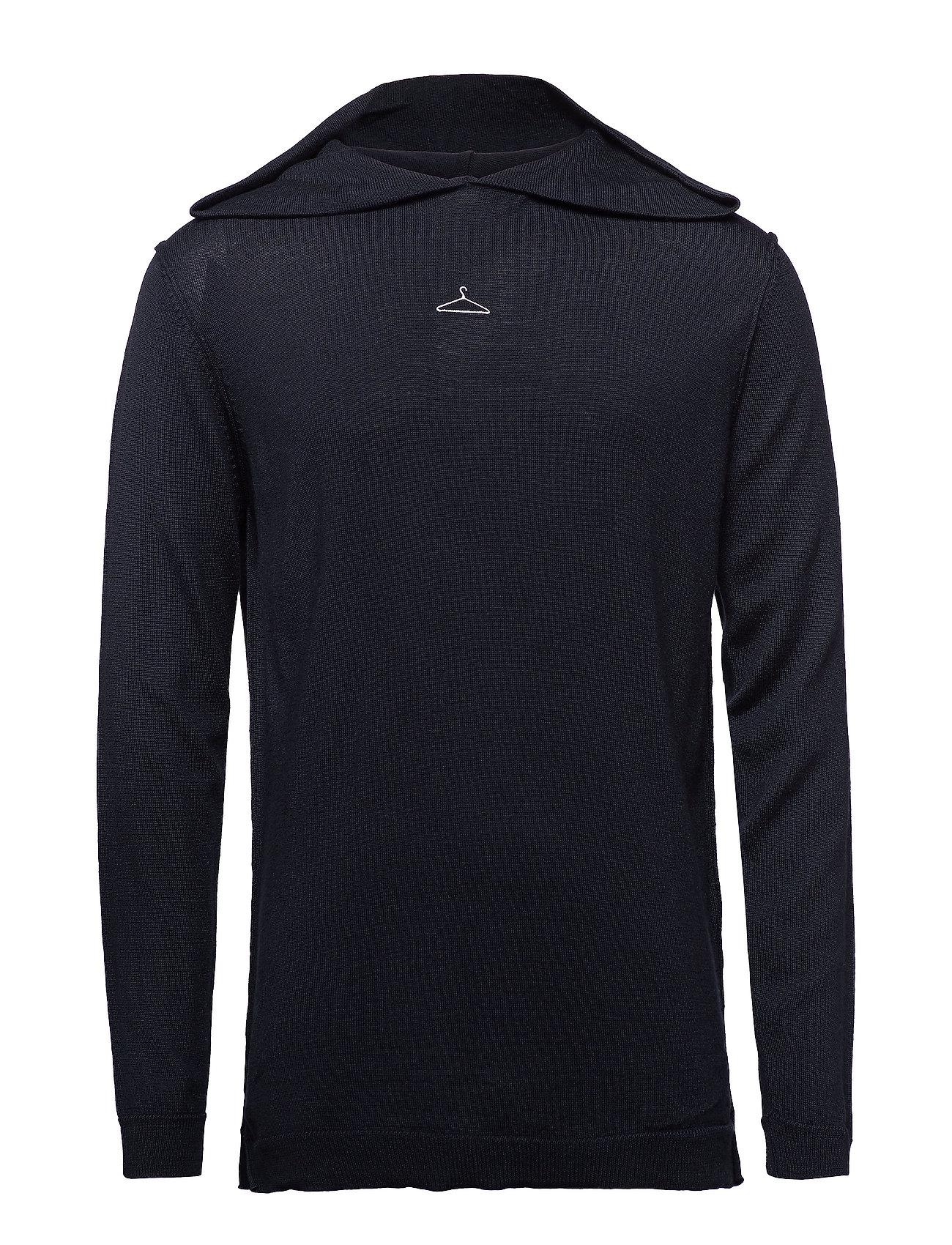 HOLZWEILER SUBLIME Knit-Black - BLACK
