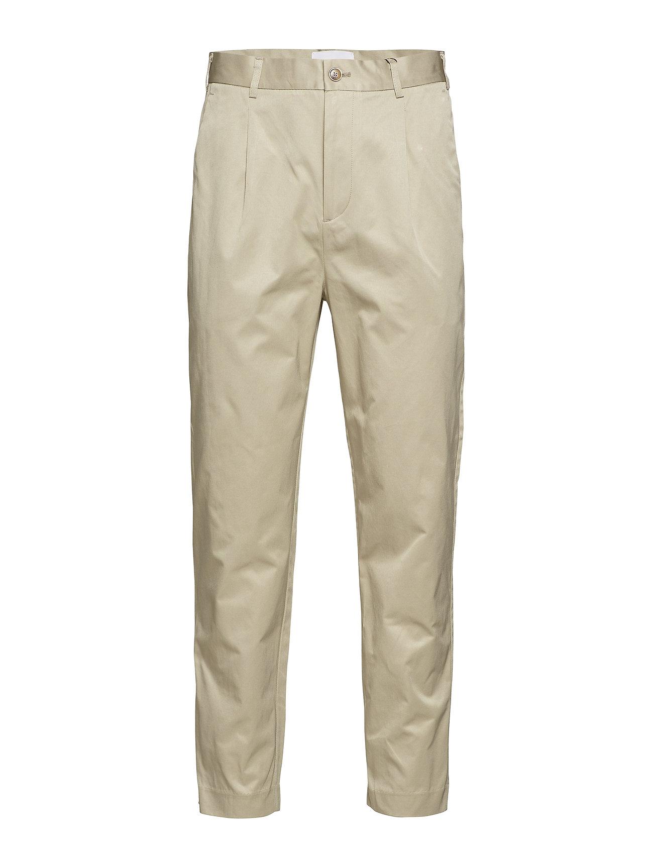 Image of Rino Trousers Chinos Bukser Beige HOLZWEILER (3182128339)