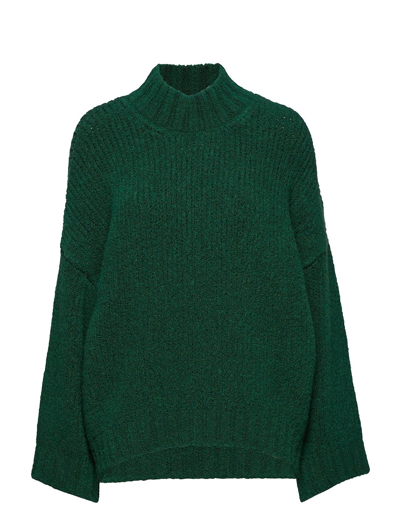 HOLZWEILER BOAR Knit - GREEN