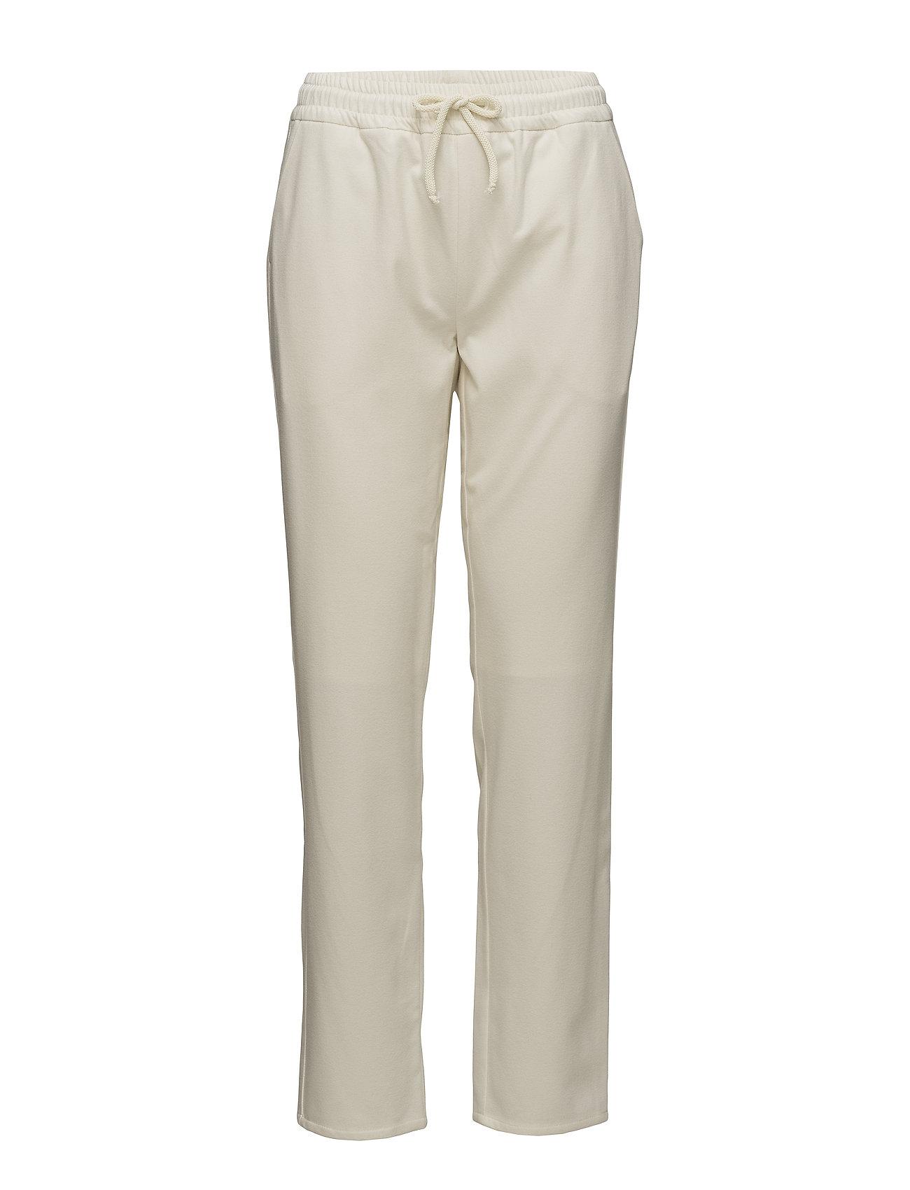 HOLZWEILER ANTILOPE Trousers - ECRU