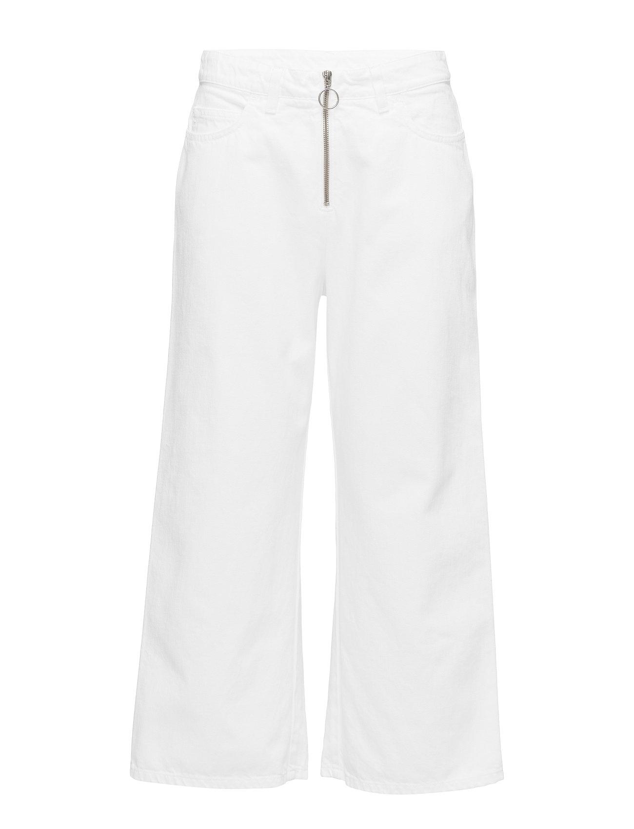 HOLZWEILER LEONORA Jeans - ECRU