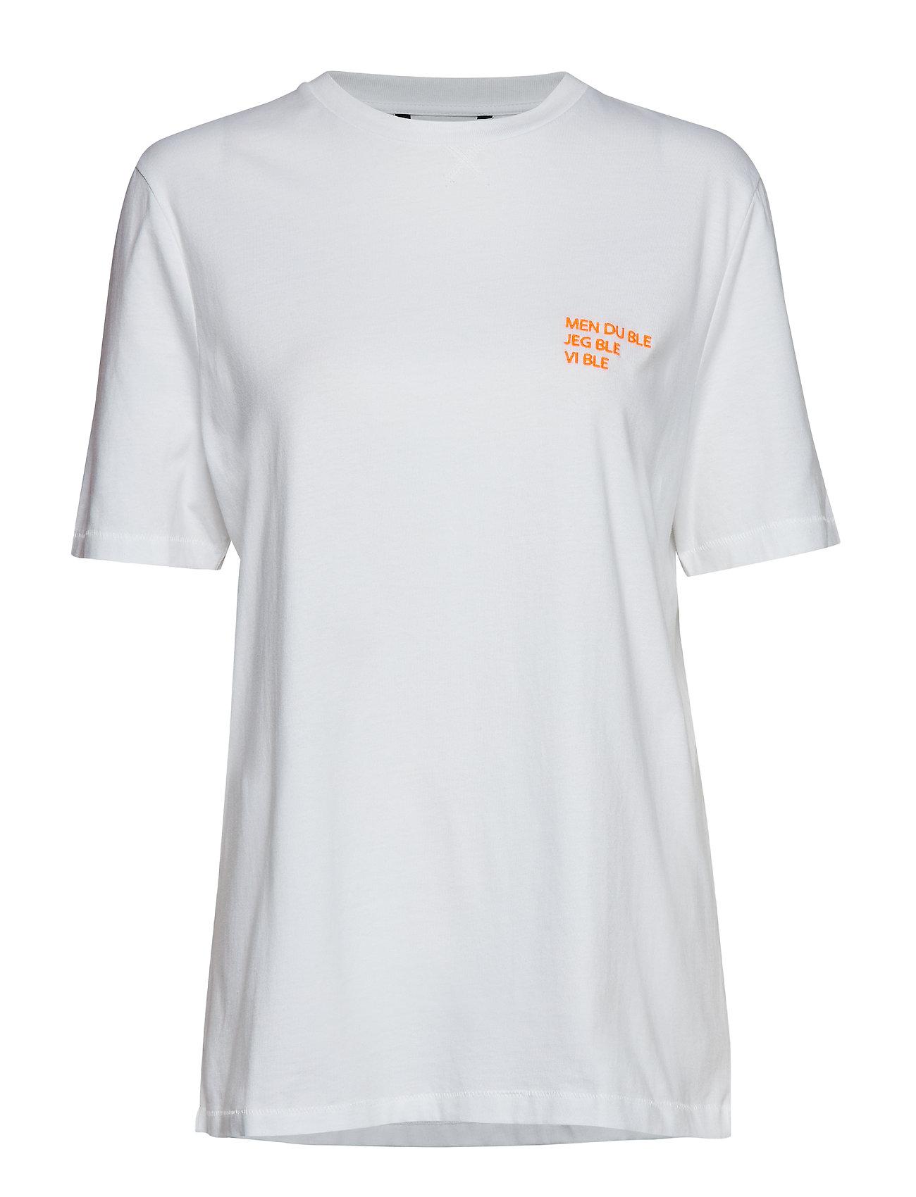 HOLZWEILER FALLO men T shirt Ögrönlar