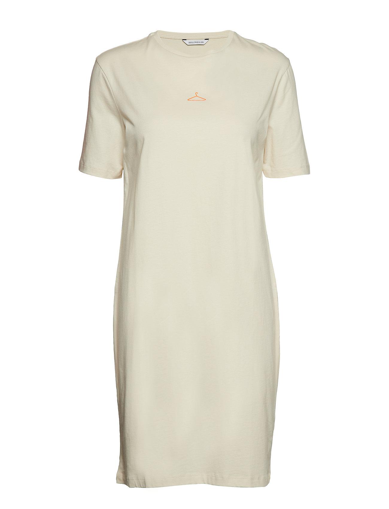 HOLZWEILER SWAN Dress - ECRU