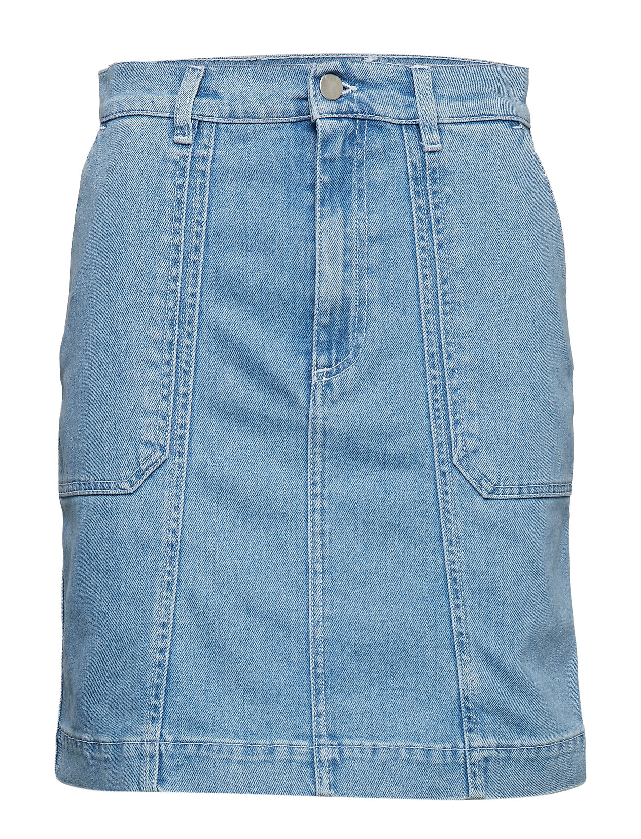 HOLZWEILER CHRISTINE  Skirt - LIGHT BLUE
