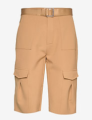 HOLZWEILER - Oter Shorts - shorts casual - tobacco - 0