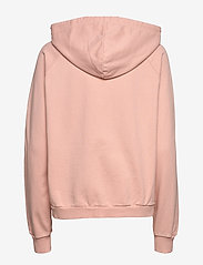 HOLZWEILER - Hang On Vintage - bluzy z kapturem - washed pink - 2