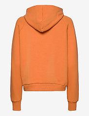 HOLZWEILER - Hang On Hoodie 20-04 - hoodies - orange - 2